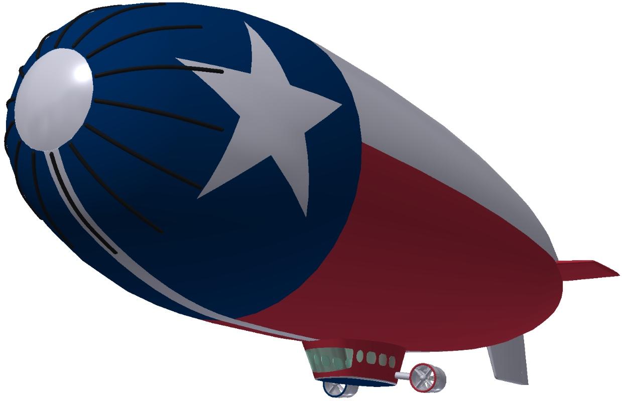 Texas Blimp